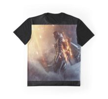 Battlefield One Graphic T-Shirt