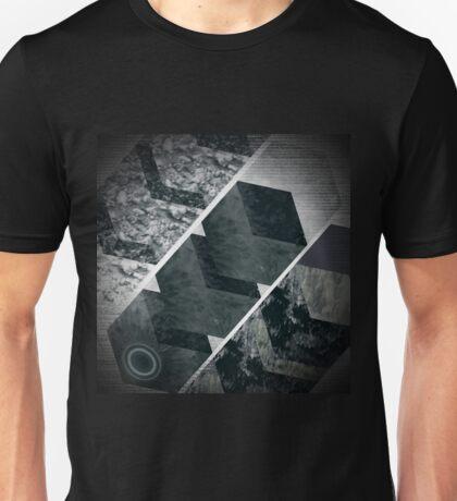 Cubal Eye Unisex T-Shirt