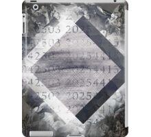Decay Diamond iPad Case/Skin