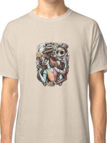 Dia De Los Pesadillas Classic T-Shirt