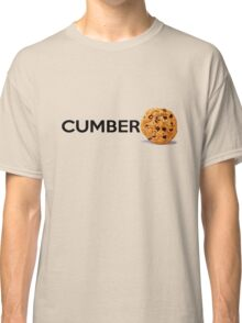 Cumbercookie Classic T-Shirt