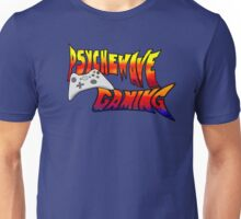 Psychedelic Psychewave Unisex T-Shirt