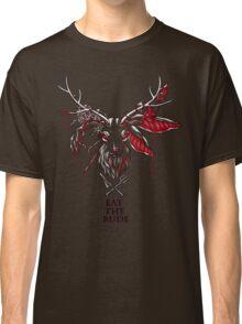 Hannibal T-shirt(Black) Classic T-Shirt