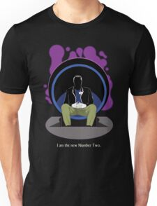 The New Number Two Unisex T-Shirt