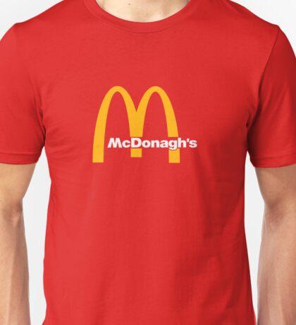 Ryan McDonagh #27 - New York Rangers Unisex T-Shirt