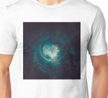 Stronger... (Round Things) Unisex T-Shirt
