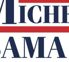 Michelle Obama 2020 - Michelle Obama For President Sticker