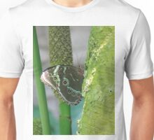 Green but not with envy Unisex T-Shirt