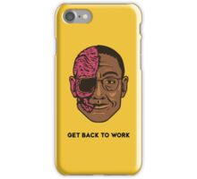 "Gustavo ""Gus"" Fring iPhone Case/Skin"