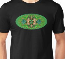 Psychedelic Sphere Unisex T-Shirt