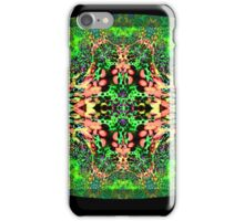 Psychedelic Sphere iPhone Case/Skin