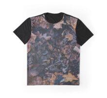 Fallen Under a Light Graphic T-Shirt