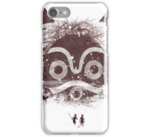 new forest defenders iPhone Case/Skin