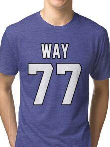 Gerard Way Tri-blend T-Shirt