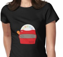 View Master Womens Fitted T-Shirt