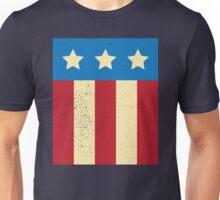 Vintage American Flag Unisex T-Shirt