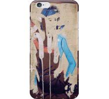 Barbie Graffiti  iPhone Case/Skin