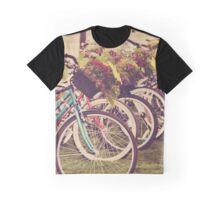 Beach Cruisers Graphic T-Shirt