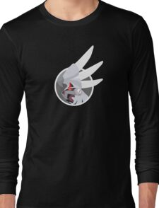 Silvally Icon Long Sleeve T-Shirt