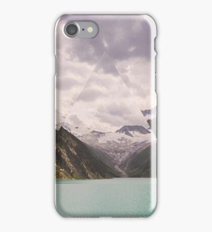 ∆ I iPhone Case/Skin
