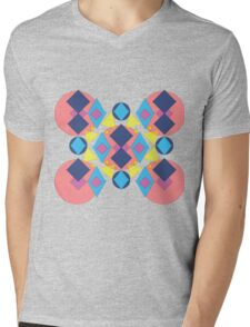 I Believe in the 80's Mens V-Neck T-Shirt
