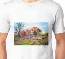 Autumn Country Unisex T-Shirt