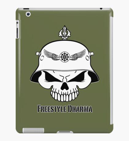 Freestyle Dharma iPad Case/Skin
