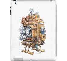 Spaceship L-5 iPad Case/Skin