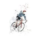 I want to ride my bicycle by soltib