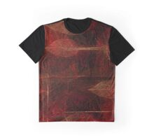 Leaves in Fall Graphic T-Shirt