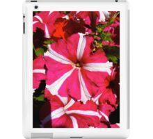 Blossom of Colour iPad Case/Skin