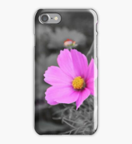 Mauve is Marvelous!  iPhone Case/Skin