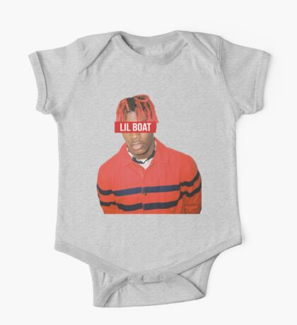 LIL YACHTY - LIL BOAT One Piece - Short Sleeve