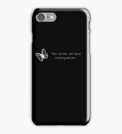 Life is Strange iPhone Case/Skin