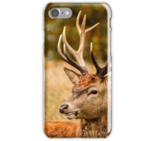 Richmond Deer iPhone Case/Skin