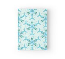 Frosty Dawn  Hardcover Journal