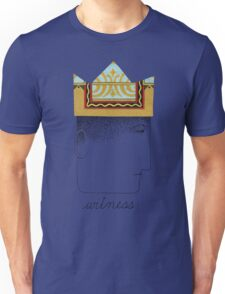 Silent Witness T-Shirt