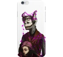 To Try Your Best iPhone Case/Skin