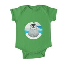 Precious Penguin One Piece - Short Sleeve