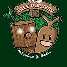 Ironfist Tree Nursery by GordonBDesigns