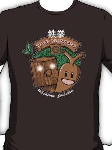 Ironfist Tree Nursery T-Shirt