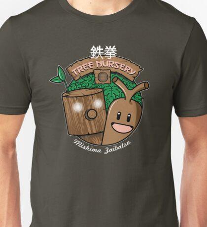 Ironfist Tree Nursery T-Shirt