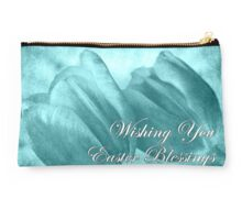 Easter Blessings Studio Pouch