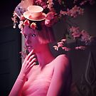 Pink Mannequin by John Ayo
