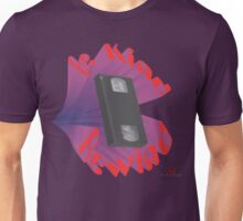 Be Kind Rewind Ver. 1 Unisex T-Shirt