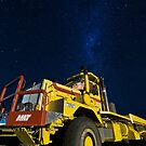 Truck for the Stars by Craig Hender