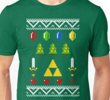 A Very Hyrule Xmas Unisex T-Shirt