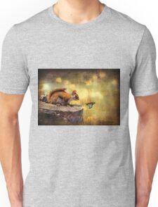 Woodland Wonder Unisex T-Shirt