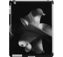Single Lily Macro iPad Case/Skin