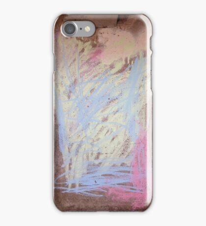 Chalk It Up iPhone Case/Skin
